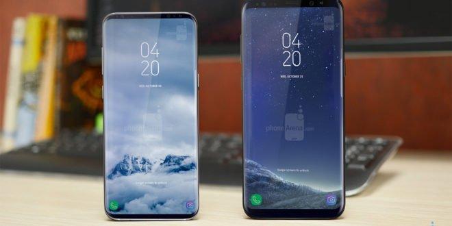 Evleaks: Galaxy S9 a S9+ budou ukázány vlednu na CES. Duální fotoaparát dostane pouze S9+