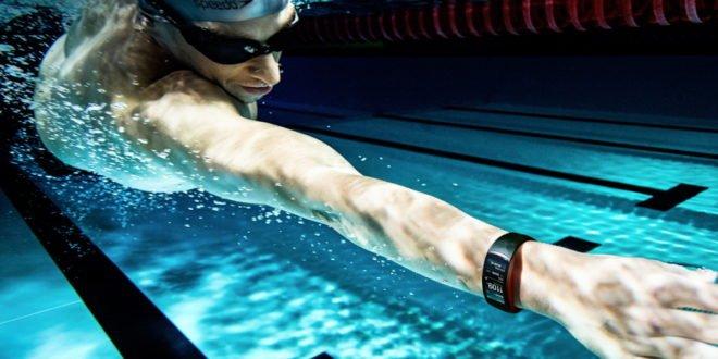 Samsung Gear Fit2 Pro: ideální volba pro fitness nadšence
