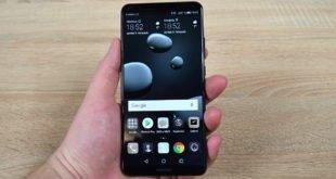 Recenze Huawei Mate 10 Pro: útok na nejvyšší příčky