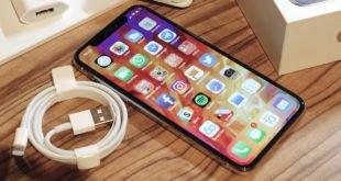Recenze iPhone X: jablko s jasným rukopisem