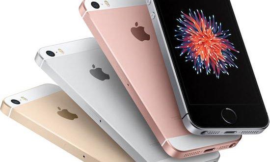 iPhonu SE zvoní umíráček. Uhádnete, který iPhone bude nyní nejmenší?