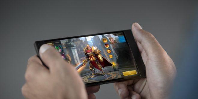 Razer Phone 2 přijde v září, dočkáme se i Projektu Linda?
