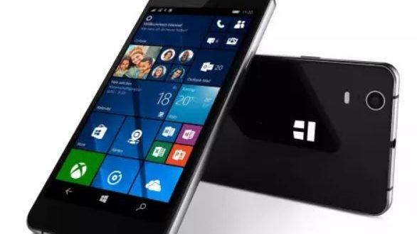 Předem odsouzený kneúspěchu: na Indiegogo se střádá na telefon s Windows 10 Mobile