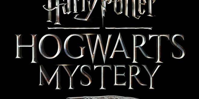 Svět Harryho Pottera se dočká další mobilní hry, ponese název Hogwarts Mystery