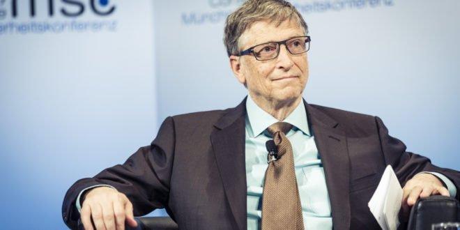 Největší selhání Billa Gatese? Microsoft nedokázal porazit Android