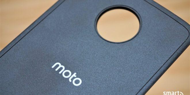 Chystaná Moto Z4 nabídne Snapdragon 8150, čtečku vdispleji a podporu 5G