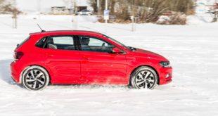 Test Volkswagen Polo: opět evoluce