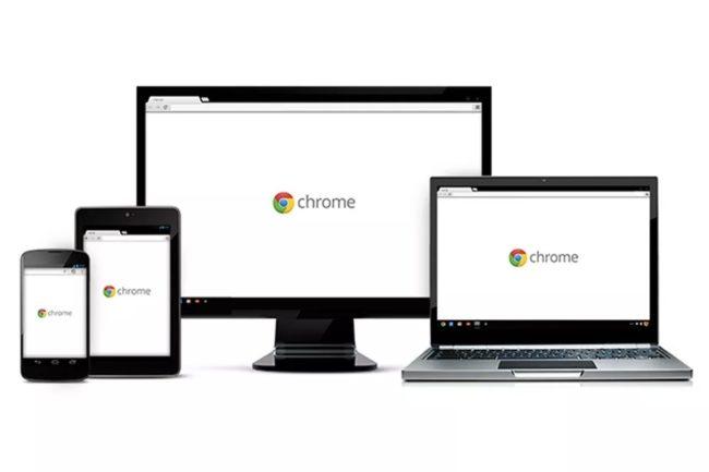 4b9423aeb13 Chrome jde vstříc uživatelům