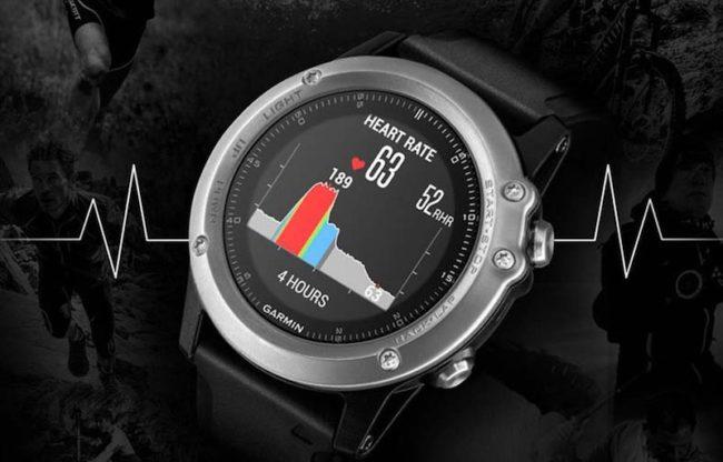 sponzorovaný článek  Internetový obchod TomTop.com aktuálně nabízí chytré  hodinky Garmin Fenix 3 HR se zajímavou slevou c5d6ae7198