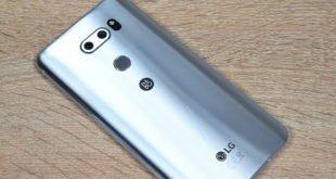 Recenze LG V30: vydařený útok na nejvyšší příčky