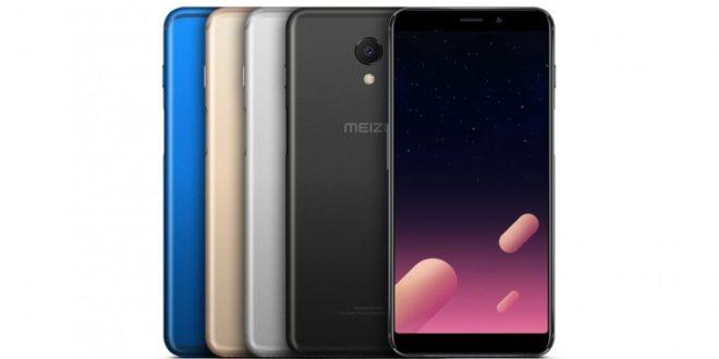 Meizu M6s oficiálně: nové šestijádro od Samsungu a čtečka otisků v postranním tlačítku