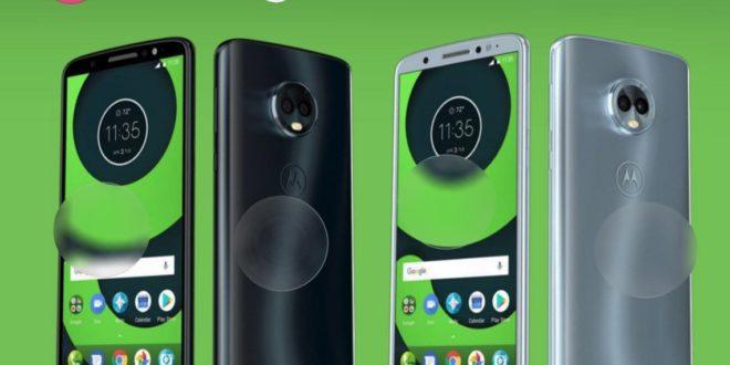 Kompletní únik: toto jsou všechny letošní smartphony Moto