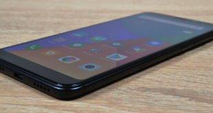 Recenze Xiaomi Redmi 5 Plus: větší, lepší a stále levný