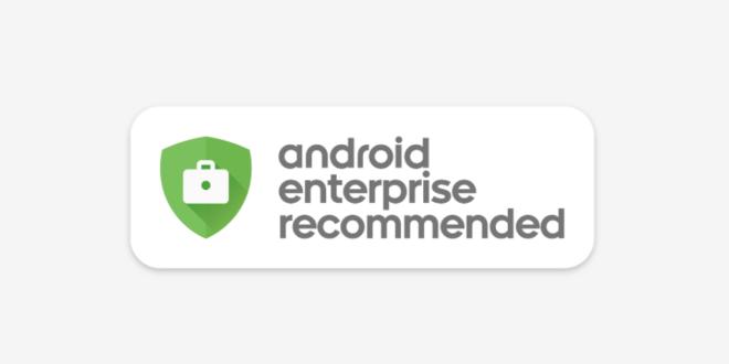 Google chce vstoupit do firem. Telefonům začne udělovat licence