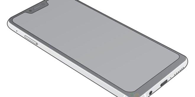 Asus ZenFone 5 zachycen na fotografii, nabídne výřez v displeji