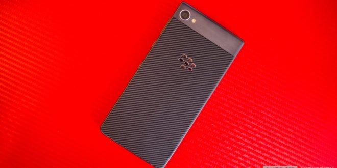 Blackberry Motion míří do Evropy: za jakou cenu se bude prodávat u nás?