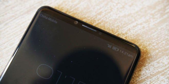 Prototyp Huawei P20 na prvních fotografiích: tři fotoaparáty možná dostane pouze Pro verze