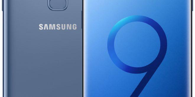 Sledujte online: Samsung dnes představí Galaxy S9 a S9+