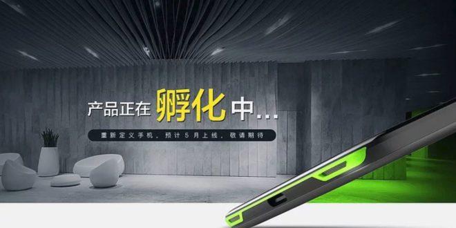 Xiaomi Blackshark: AnTuTu naznačuje příchod výkonného herního smartphonu
