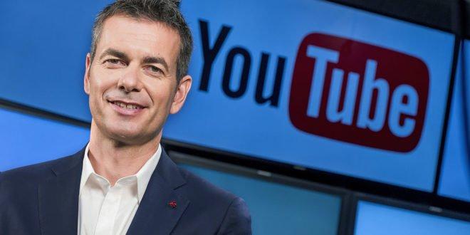 Robert Kyncl z YouTube: pět faktů, o kterých jste ještě neslyšeli