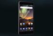 Omlazená Nokia 6 nabídne silnější procesor, bezdrátové nabíjení a odemykání obličejem