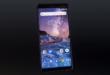 Nokia 7 Plus představena: velký displej a důraz na focení