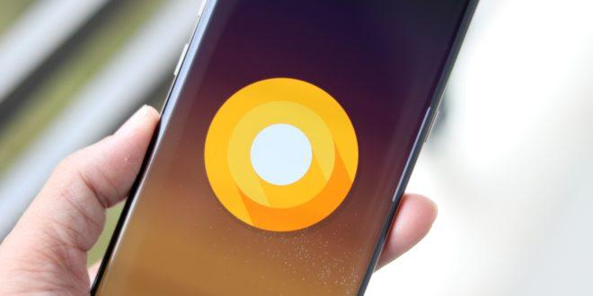 Samsung obnovuje aktualizaci Galaxy S8 a S8+ na Android Oreo