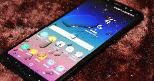 Recenze Samsung Galaxy A8 (2018): vyšší střední se sebevědomou cenou