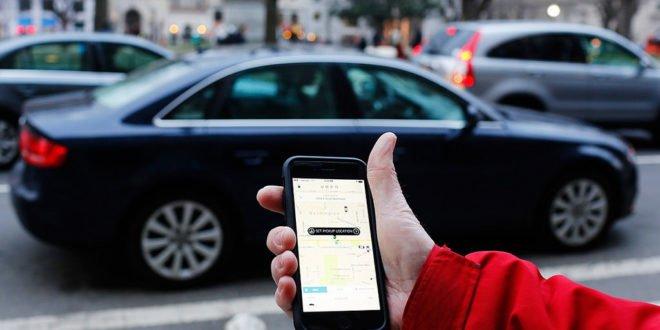 Uber nabízí v Praze novou službu: sveze vás koloběžkami Lime