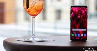 Samsung Galaxy S9: videorecenze