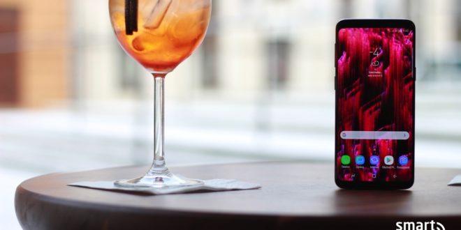 Slevová akce na Galaxy S9 je zpět: při nákupu můžete ušetřit 7 000 Kč