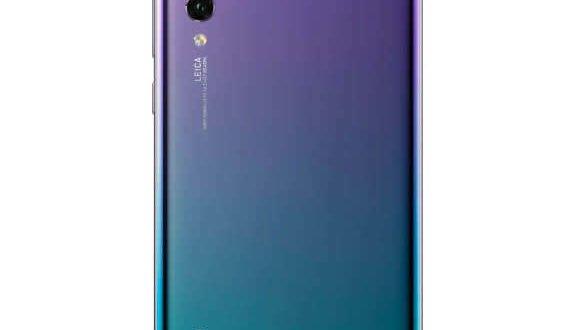 Huawei P20 Pro nabídne vylepšené zpomalené video