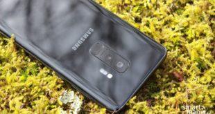 Recenze Samsung Galaxy S9+: nová tvář ve známém těle