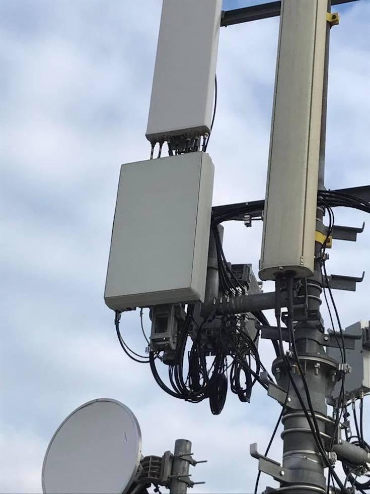 T-Mobile se připravuje na 5G  Otestoval technologii Massive MIMO