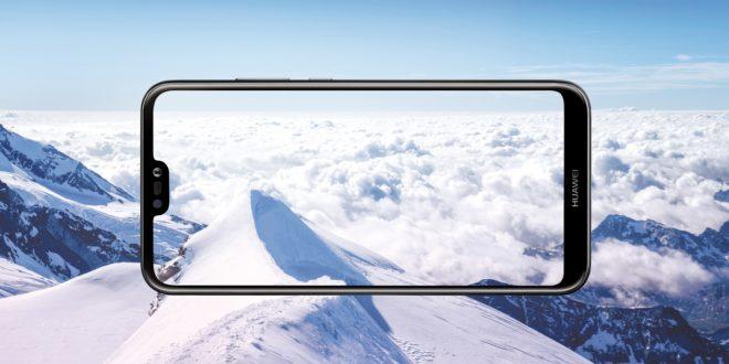 Předobjednávky na Huawei P20 Lite spuštěny. Získat můžete zajímavé bonusy