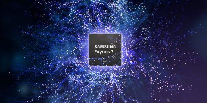 Samsung Exynos 9610: střední třída dostane umělou inteligenci a slow motion při 480 fps