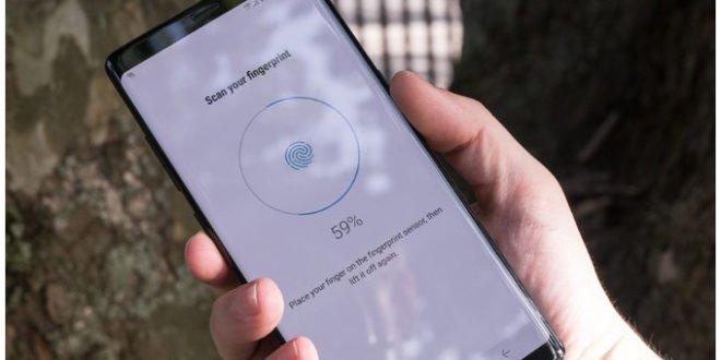 Samsung Galaxy Note 8 dostává update. Přináší super slow motion a AR emoji