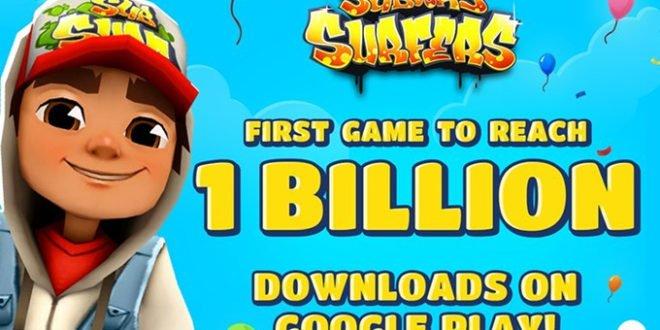 První hra vobchodě Google Play slaví miliardu stažení. Pokémoni to nejsou