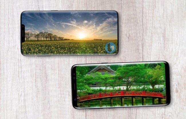 Dočkáme se u Galaxy S10 výřezu v displeji? V redakci tipujeme, že se Samsung tohoto trendu nechytne…