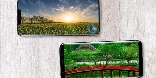 Samsung Galaxy S10 dorazí ve dvou velikostech a přijde o čtečku duhovky