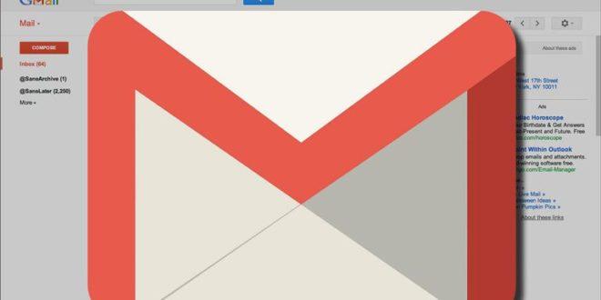 Gmail má novou funkci. Se správou notifikací vám pomůže umělá inteligence