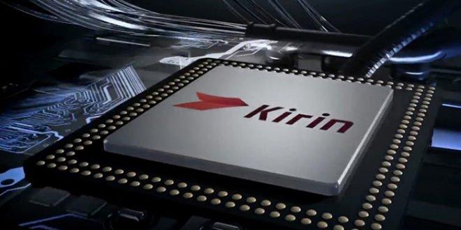Huawei Kirin 1020 zdvojnásobí výkon a přinese podporu sítí 5G