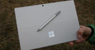 Recenze Microsoft Surface Pro: zakladatel rodu dozrál téměř k dokonalosti