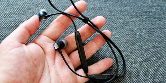 Recenze sluchátek Sennheiser CX 6.00BT: kvalitní zvuk v lehkém těle