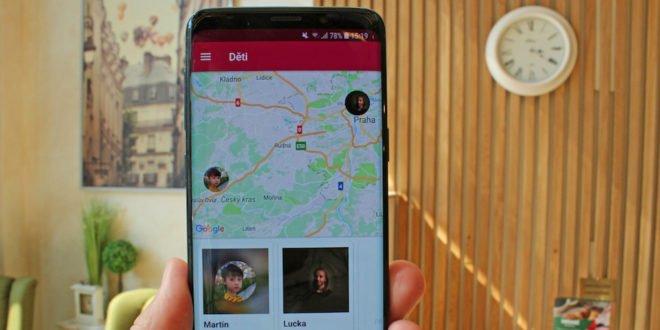 Recenze aplikace KidsMonitor.io: mějte přehled o dětech i jejich telefonech