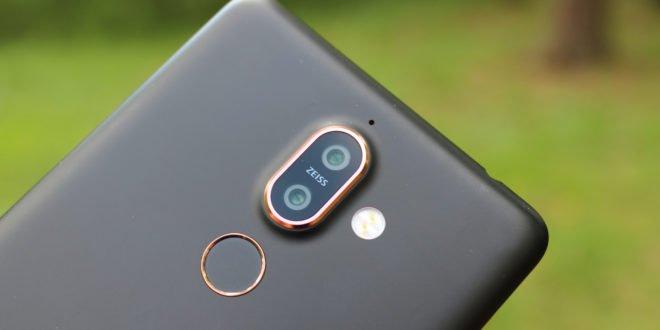 Nokia 7 Plus náhodně odesílala osobní data na čínské servery. Na vině byl chybný software