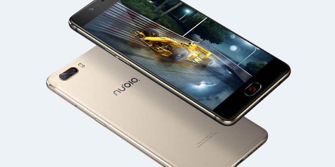 Smartphony Nubia M2, Moto Z a Gome K1 nyní pořídíte se zajímavou slevou