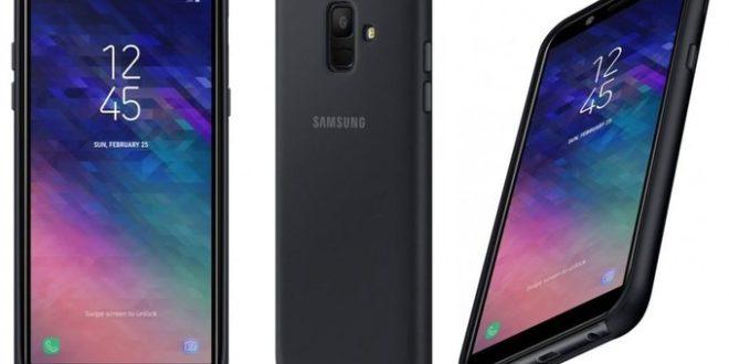 Takhle budou vypadat letošní Samsungy střední třídy. Výřez se nekoná