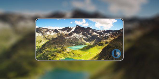 Samsung zřejmě pracuje na vlastní technologii čtečky otisků v displeji