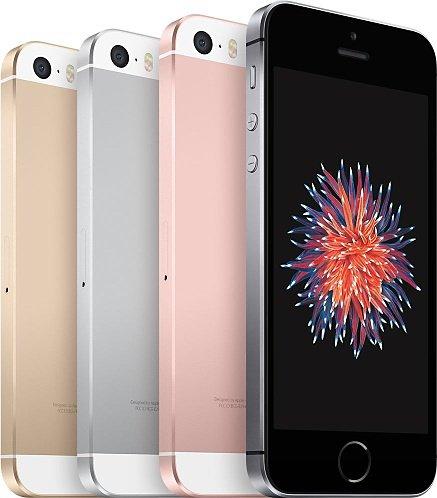 Skvělý iPhone SE může být váš už za 7 590 Kč